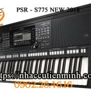 Psr-s775-1